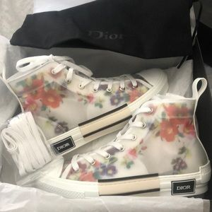 Dior Shoes | Christian Dior B23 Flower